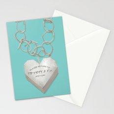 Trashy & Co. Stationery Cards