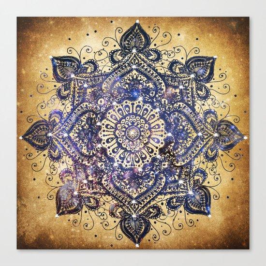 Gypsy Magic Canvas Print
