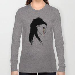 Yolandi Visser Long Sleeve T-shirt