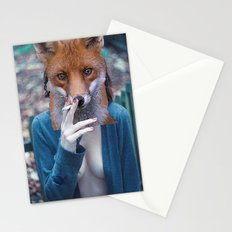 Woodsie Stationery Cards