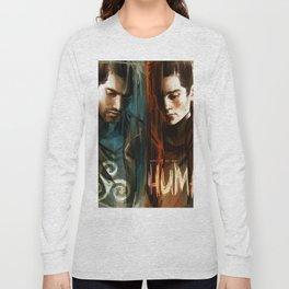 Derek & Stiles Long Sleeve T-shirt