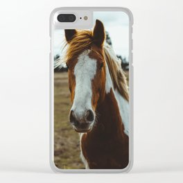 Bronco Clear iPhone Case