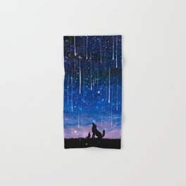 Rewrite the Stars Hand & Bath Towel