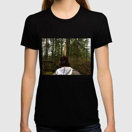 Finding g T-shirt