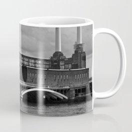 Pink Floyd Pig Coffee Mug