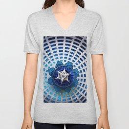 Divine Design Unisex V-Neck