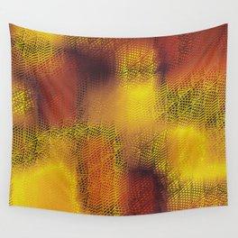 Legend of Pele Wall Tapestry