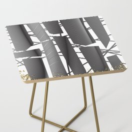 TRANSCENDENCY Side Table