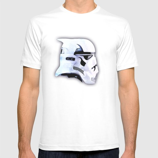 vampire trooper T-shirt