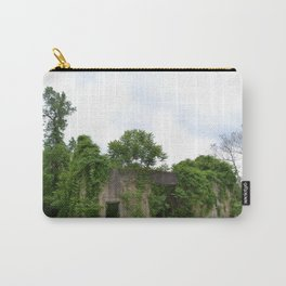 Abandoned Places Carry-All Pouch