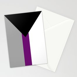 Demi Pride Stationery Cards
