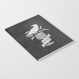 No Mourners, No Funerals - Six of Crows Notebook