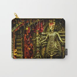 Tribal Mother Carry-All Pouch