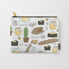 Bread Carry-All Pouch