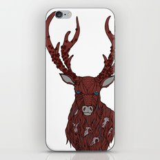 The Stag iPhone & iPod Skin