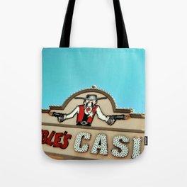 Terribles Casino Tote Bag