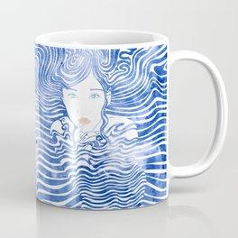 Water Nymph XLIII Coffee Mug