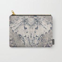 Indian Elephant Mandala Tasche