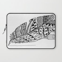 Writer Love Laptop Sleeve