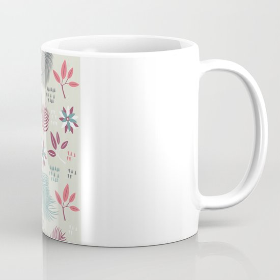 Forest Twilight  Mug