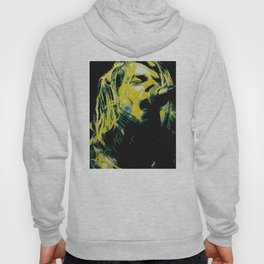 COBAIN UNPLUGGED Hoody