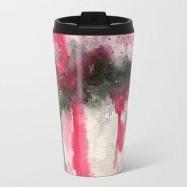 Upside Down - coracrow Travel Mug