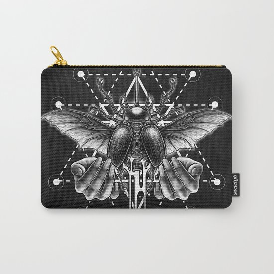 Winya No. 103 Carry-All Pouch