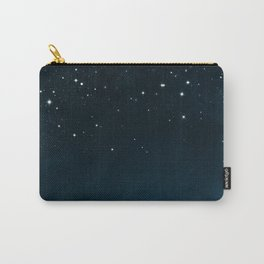 Genesis 15:5 Carry-All Pouch
