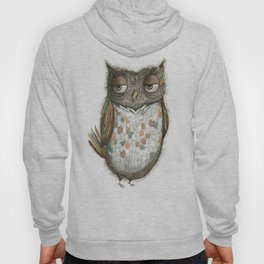 Harry the Owl Hoody
