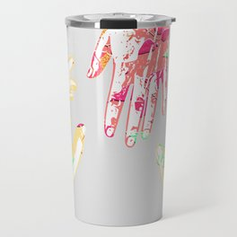 Connection Travel Mug