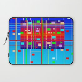 New Year's Laptop Sleeve