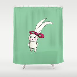 Loveable Shower Curtain