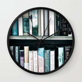 Soul Food... Wall Clock
