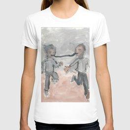Long Distance Kiss T-shirt