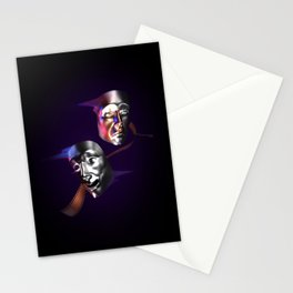 Actor Stationery Cards