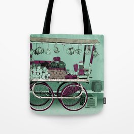 FRUIT STOP Tote Bag