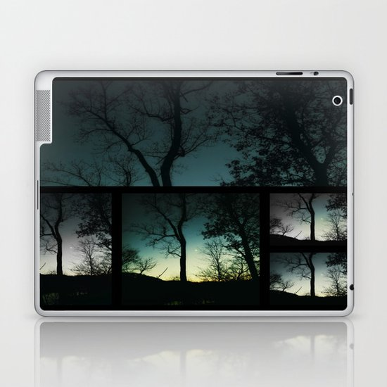 Farewell to Twilight Laptop & iPad Skin