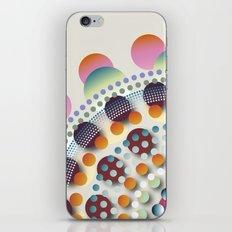Sweetest Girl iPhone & iPod Skin