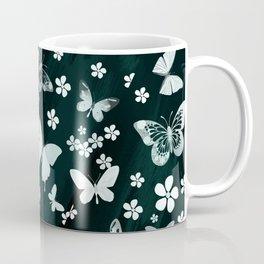 Butterflies 24 (colorful butterflies) Coffee Mug