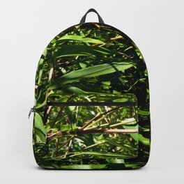 Nature and Greenery 9 Backpack