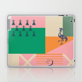 Prosperity Laptop & iPad Skin
