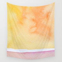 Sea Dawn Wall Tapestry