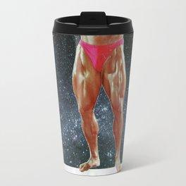 Mr Universe Travel Mug