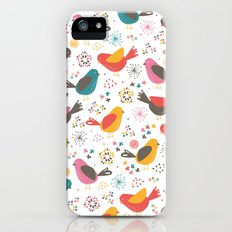 Quirky Chicks iPhone (5, 5s) Slim Case