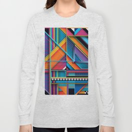 J Series 118 mckie Long Sleeve T-shirt