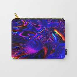 Psych Waves Carry-All Pouch