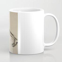 Teddy Bigthumbs Coffee Mug