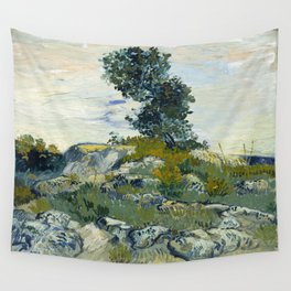 The Rocks Wall Tapestry