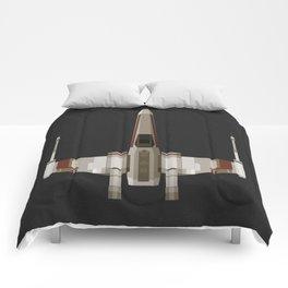X-Wing Comforters