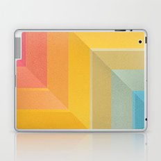 Back and Forth Laptop & iPad Skin